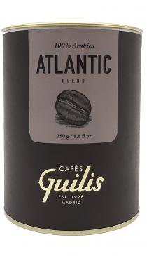 Atlantic Blend (puszka 250g)