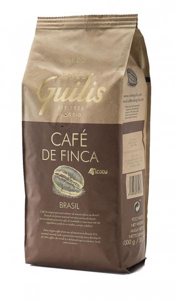 Finca Icatu, Brazylia (1kg)