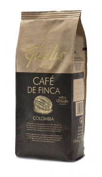 Finca Mocatan, Kolumbia (1kg)