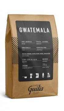Gwatemala (250g)