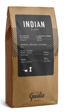 Indian Blend 70/30 (0,5kg)