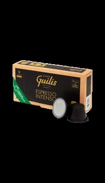 Intenso - system Nespresso