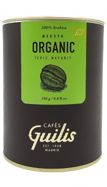 Meksyk Organic 100% Arabica (250g)