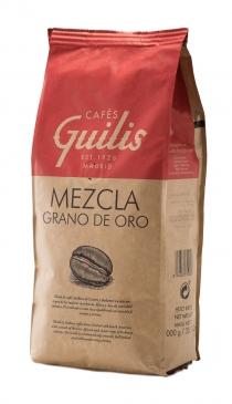 Mezcla Grano de Oro (1kg)