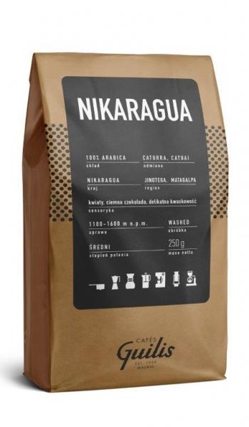 Nikaragua 100% Arabica (250g)