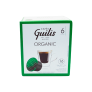 Organic Coffee - system Dolce Gusto